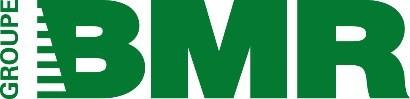 Logo: BMR Group (CNW Group/Corbeil)
