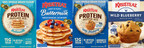 Krusteaz Pancake and Muffin Mixes Earn ChefsBest® Excellence Award