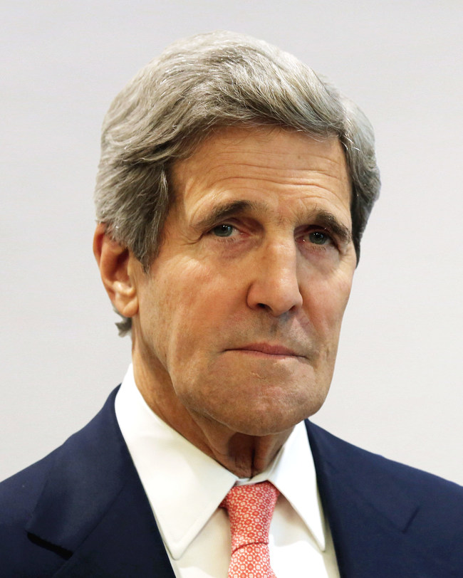 John Kerry (CNW Group/Movin'On Summit)