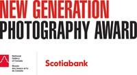New Generation Photography Award (CNW Group/Scotiabank)