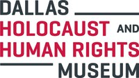 Dallas Holocaust and Human Rights Museum Logo
