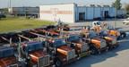 Pipeline Transportation Company Pe Ben USA Deploys Lytx Driver Safety Program