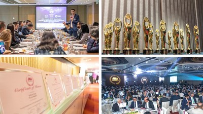Highlights of JNA Awards 2019