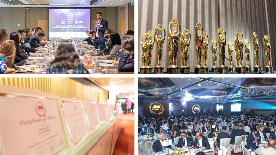 Highlights of JNA Awards 2019