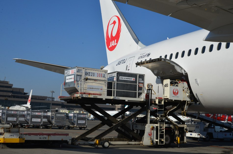 IBS_Software_iCargo_Japan_Airlines