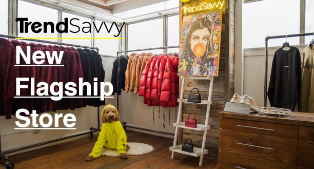 TrendSavvy (CNW Group/Trendsavvy)