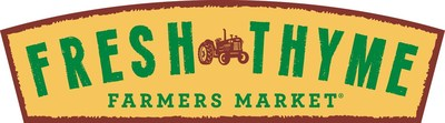 The Happy Little Plants® brand and Fresh Thyme, a leader in the fresh, natural and organic foods retail space, are helping to fuel the plant-based protein explosion by having a dedicated set in each of Fresh Thyme's 74 locations.