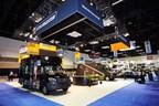 Utilimaster Unveils New Velocity M3 Walk-in Cargo Van at the 2020 Work Truck Show