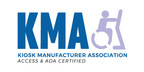 Kiosk Manufacturer Association (KMA) Announces New Accessibility Committee Chairpersons