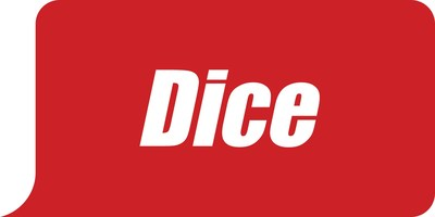 Dice logo (PRNewsfoto/DHI Group, Inc.)