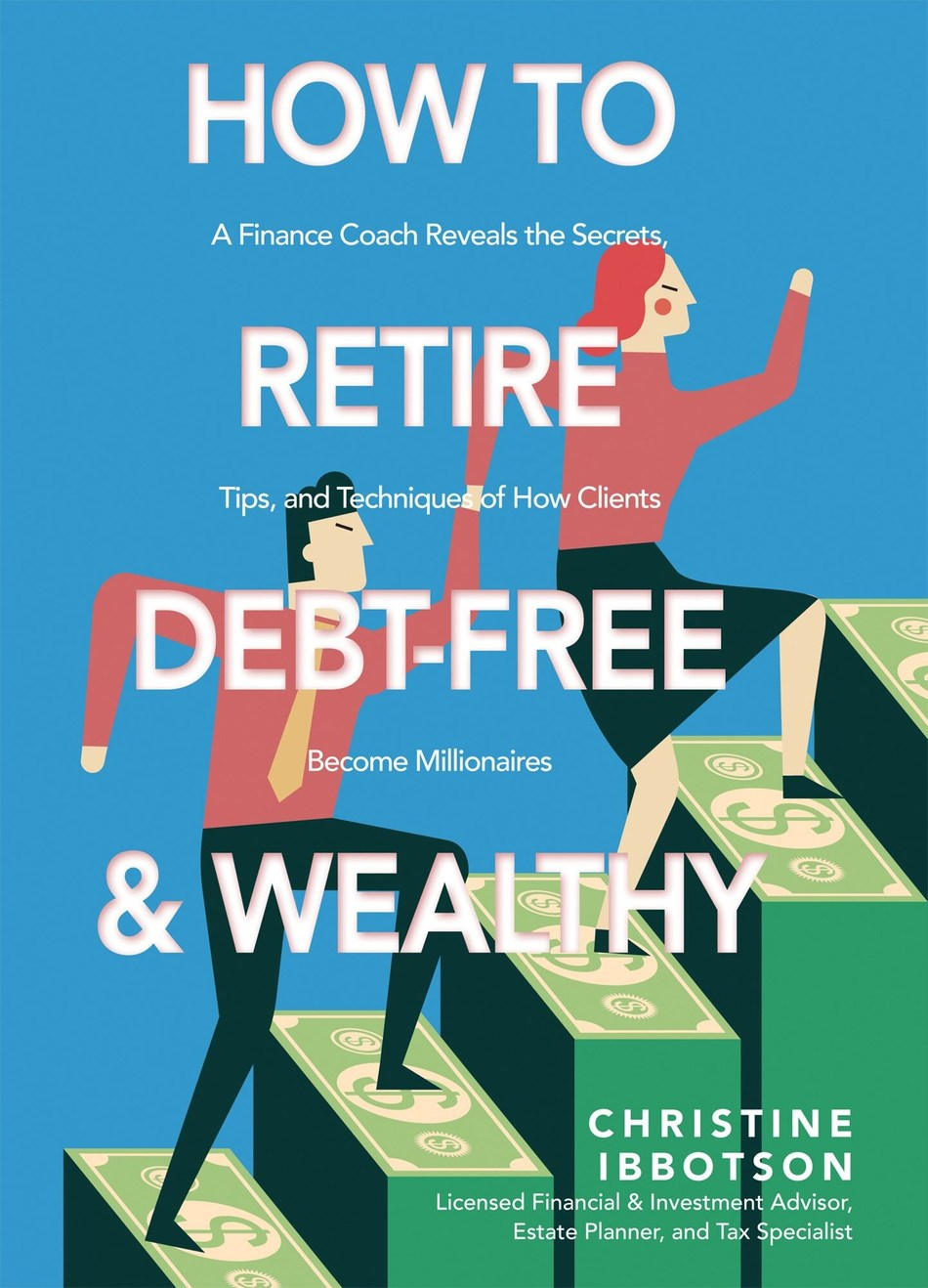 How to Retire Debt-Free and Wealthy Cover (CNW Group/Nimbus Publishing Limited)
