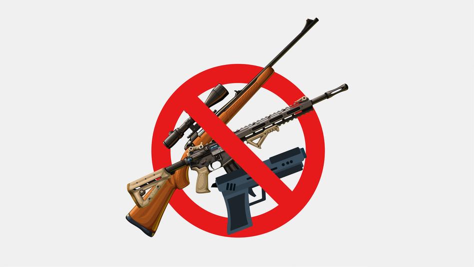 Saint-Laurent Urges Federal Government to Ban Assault and Handguns in Canada (CNW Group/Ville de Montréal - Arrondissement de Saint-Laurent)