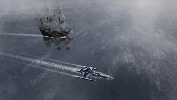 Sea Trials Begin for Mayflower Autonomous Ship's 'AI Captain'