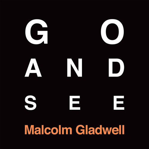 Malcolm Gladwell and Lexus Team Up for Exclusive Podcast Series