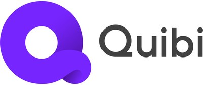 Logo : Quibi (Groupe CNW/Bell Canada)