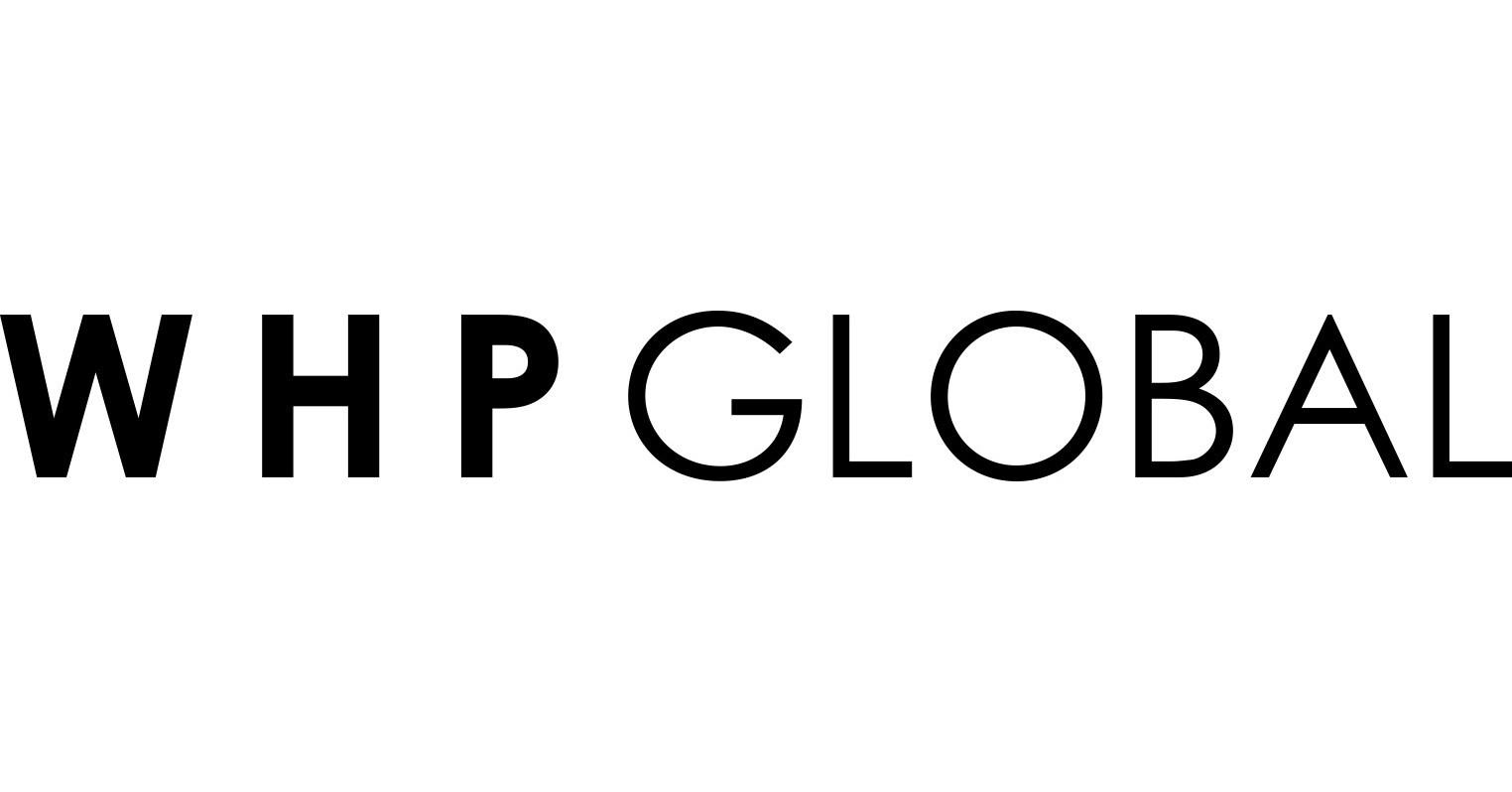 WHP Global logo.