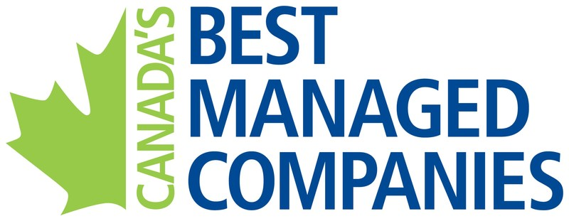 Baylis Medical named one of Canada's Best Managed Companies for third consecutive year. (CNW Group/Baylis Medical Company Inc.)
