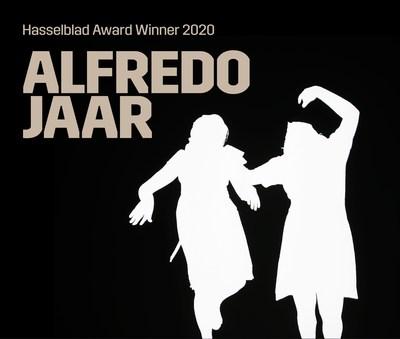 ALFREDO JAAR Hasselblad Award Winner 2020