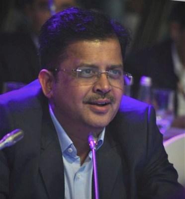 Karthikeyan Natarajan, President and Chief Operating Officer at CYIENT Limited