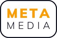 MetaMedia Logo (PRNewsfoto/MetaMedia)