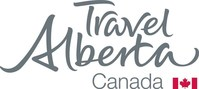 Travel Alberta logo (CNW Group/Travel Alberta)