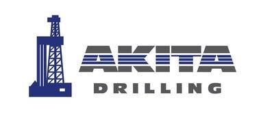 Logo (CNW Group/AKITA Drilling Ltd.)