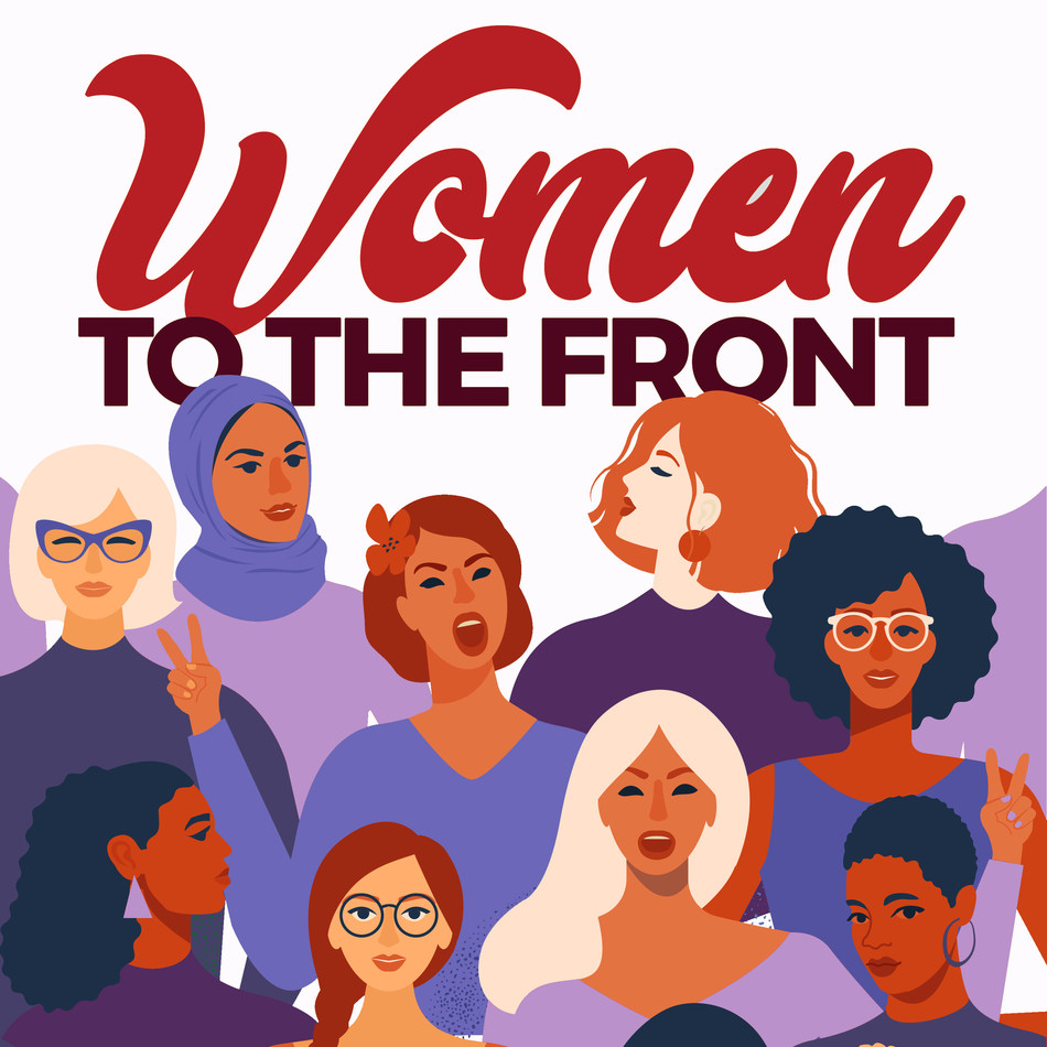 In recognition of International Women's Day on Sunday, March 8, UMe launches Women To The Front music hub, a special online destination on uDiscoverMusic.com to celebrate the ongoing impact and influence of female artists all across the music industry.