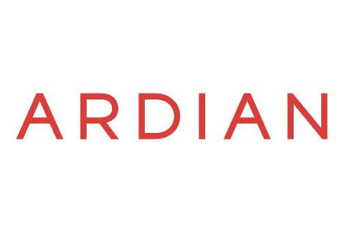 Ardian Logo (PRNewsfoto/Firmenich)