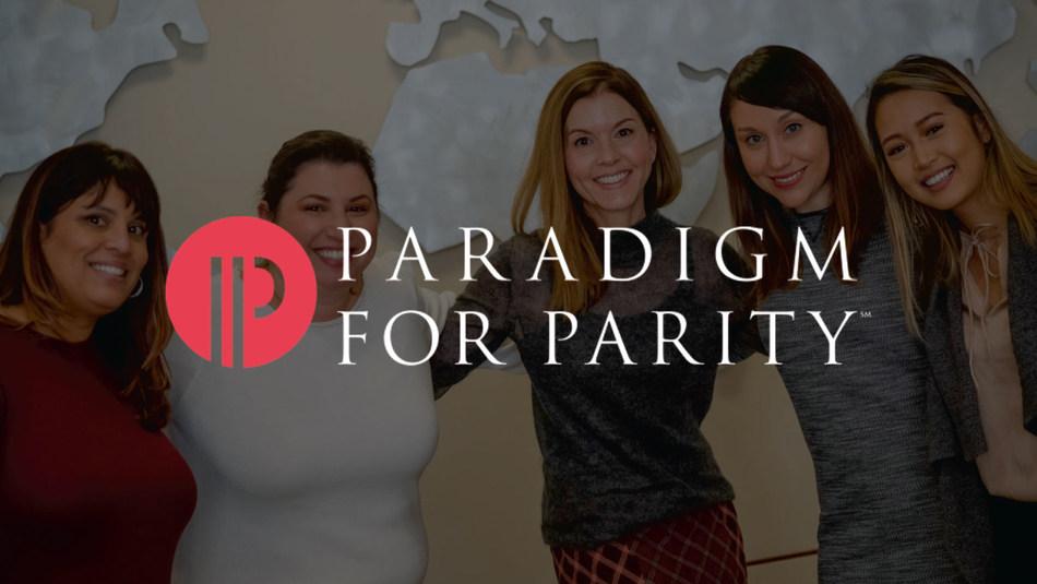 Stanley Black & Decker joins Paradigm for Parity® Coalition.