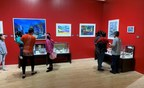 Pablo Picasso and Marcel Mouly Come to Nebraska's El Museo Latino