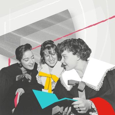 Éclairons toutes les voix: pionnières de l'Université Laval (Groupe CNW/Conseil du statut de la femme)
