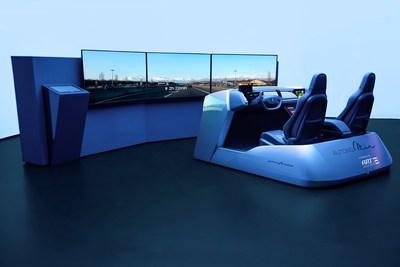 宾尼法利纳推出AutonoMIA 敏捷的用户体验,引领移动出行的未来