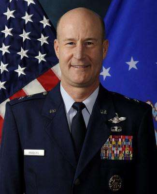 Major General Douglas Raaberg, USAF (Ret.)