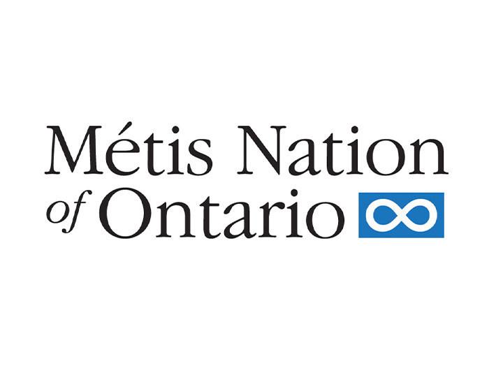 Métis Nation of Ontario (CNW Group/Métis Nation - Saskatchewan)