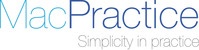 MacPractice Logo. (PRNewsFoto/MacPractice, Inc.)
