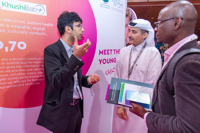 Qatar Foundation Global Health Initiative Launches New Competitions for Innovators