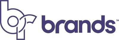 BR Brands Logo (CNW Group/Dixie Brands, Inc.)