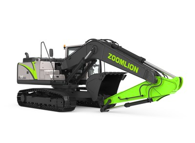 Excavator ZE215GLC