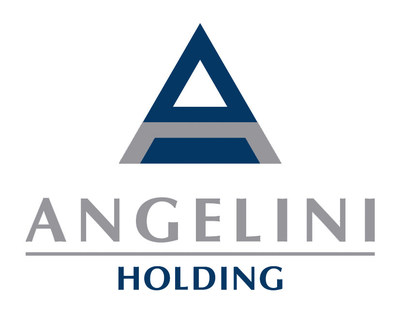 Angelini Holding Logo