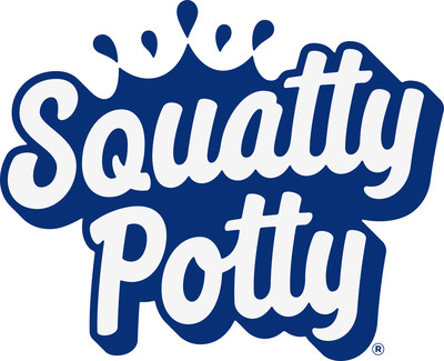 Squatty Potty The Original Toilet Stool (PRNewsfoto/Squatty Potty, LLC)