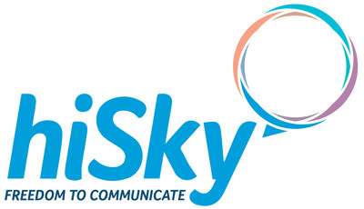 hiSky Logo (PRNewsfoto/hiSky)