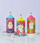 London's Newby Teas Makes Big Impact With US Launch In Neiman Marcus
