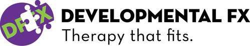 DevelopmentalFX - Therapy That Fits