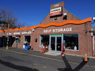 U-Haul® is offering 30 days of free self-storage to residents who have been displaced or impacted by a fire at a five-story apartment building in Hartford.
