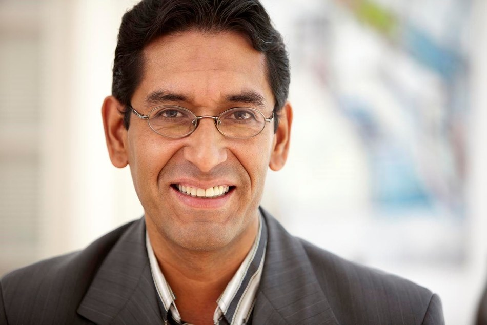 The new lead in Munich: IQM Germany´s CEO Prof Enrique Solano.