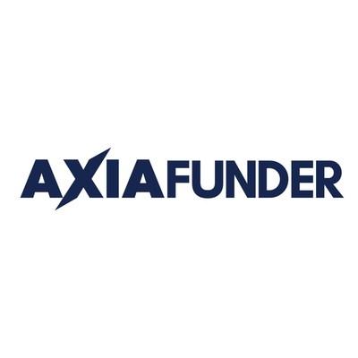 AxiaFunder Logo