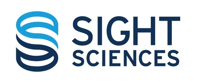 Sight Sciences Logo (PRNewsfoto/Sight Sciences, Inc.)