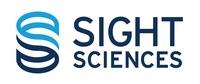 Sight Sciences Logo (PRNewsfoto/Sight Sciences, Inc.)