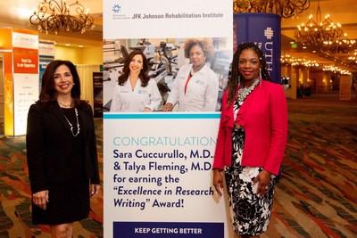 Jfk Johnson Stroke Heart Trials Recognized As Top Research In Rehabilitation Medicine Markets Insider