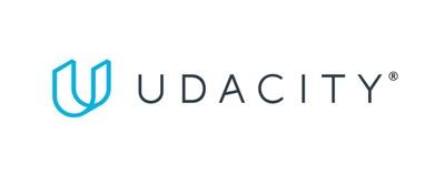 Udacity Logo (PRNewsfoto/Udacity)